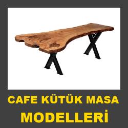 Cafe Kütük Masa